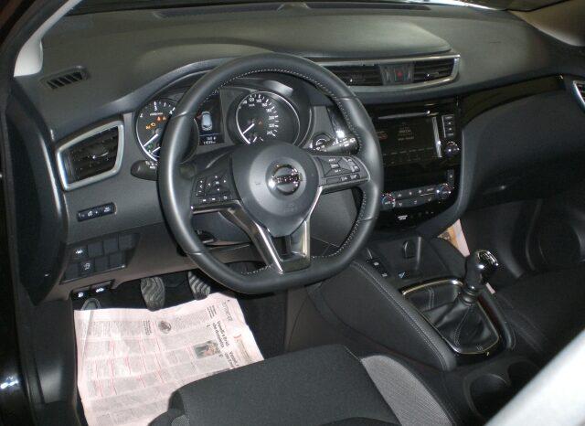 CIMG7571-640x466 Nissan Qashqai 1.5 DCI 116cv N-Connecta +Fari Full Led+Navi+Telecamere 360°
