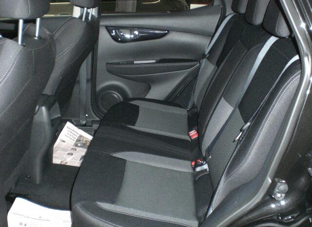CIMG7572-640x466 Nissan Qashqai 1.5 DCI 116cv N-Connecta +Fari Full Led+Navi+Telecamere 360°