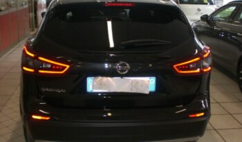 CIMG7574-350x205 Nissan Qashqai 1.5 DCI 116cv N-Connecta +Fari Full Led+Navi+Telecamere 360°