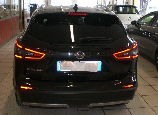 CIMG7574-640x466 Nissan Qashqai 1.5 DCI 116cv N-Connecta +Fari Full Led+Navi+Telecamere 360°