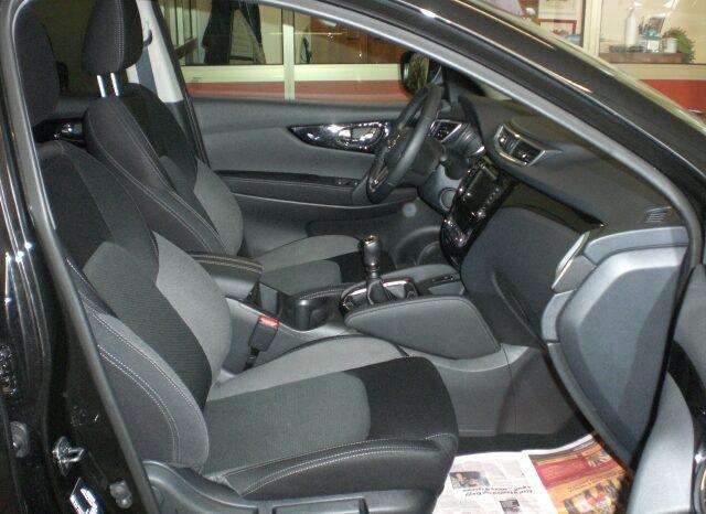 CIMG7579-640x466 Nissan Qashqai 1.5 DCI 116cv N-Connecta +Fari Full Led+Navi+Telecamere 360°