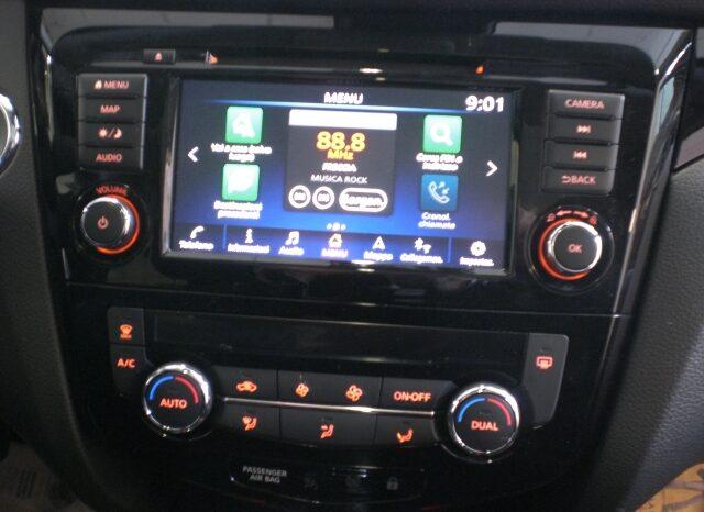 CIMG7582-640x466 Nissan Qashqai 1.5 DCI 116cv N-Connecta +Fari Full Led+Navi+Telecamere 360°