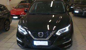 CIMG7584-350x205 Nissan Qashqai 1.5 DCI 116cv N-Connecta +Fari Full Led+Navi+Telecamere 360°