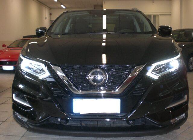 CIMG7585-640x466 Nissan Qashqai 1.5 DCI 116cv N-Connecta +Fari Full Led+Navi+Telecamere 360°