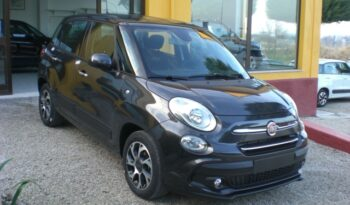 CIMG7624-350x205 Fiat 500 L 1.4 95cv GPL Mirror Lounge km0 (Per Neopatentati)