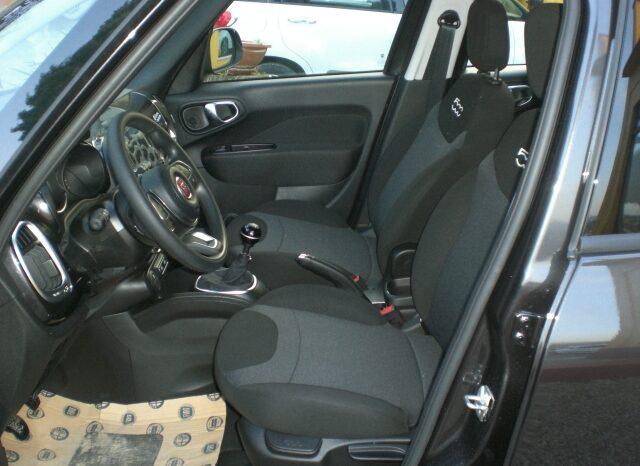 CIMG7629-640x466 Fiat 500 L 1.4 95cv GPL Mirror Lounge km0 (Per Neopatentati)