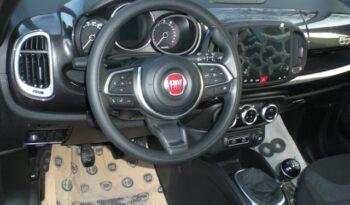CIMG7630-350x205 Fiat 500 L 1.4 95cv GPL Mirror Lounge km0 (Per Neopatentati)