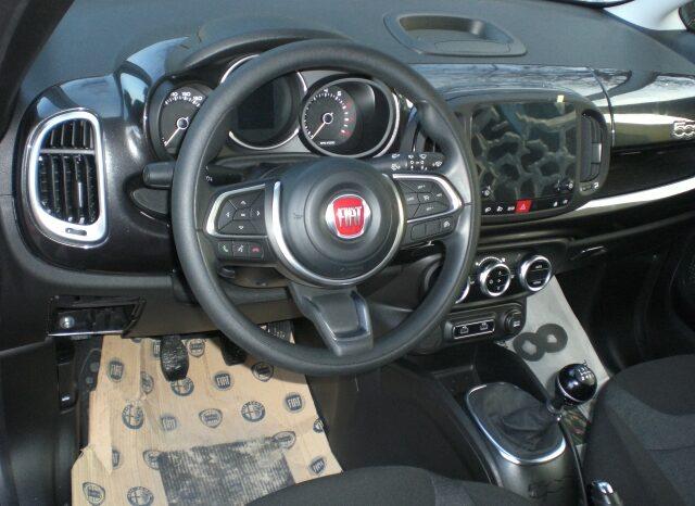 CIMG7630-640x466 Fiat 500 L 1.4 95cv GPL Mirror Lounge km0 (Per Neopatentati)