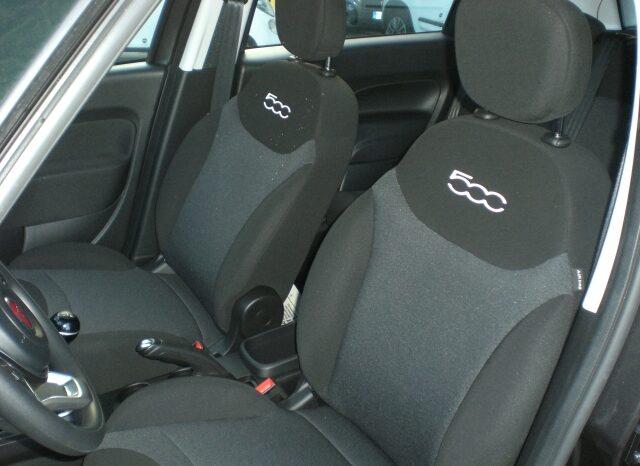 CIMG7631-640x466 Fiat 500 L 1.4 95cv GPL Mirror Lounge km0 (Per Neopatentati)