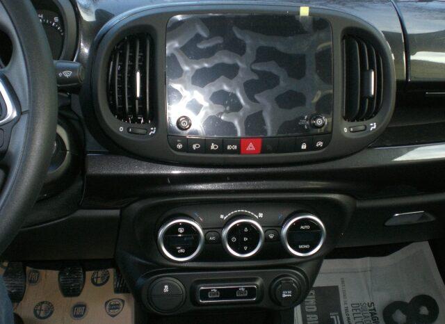 CIMG7632-640x466 Fiat 500 L 1.4 95cv GPL Mirror Lounge km0 (Per Neopatentati)