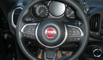 CIMG7634-350x205 Fiat 500 L 1.4 95cv GPL Mirror Lounge km0 (Per Neopatentati)