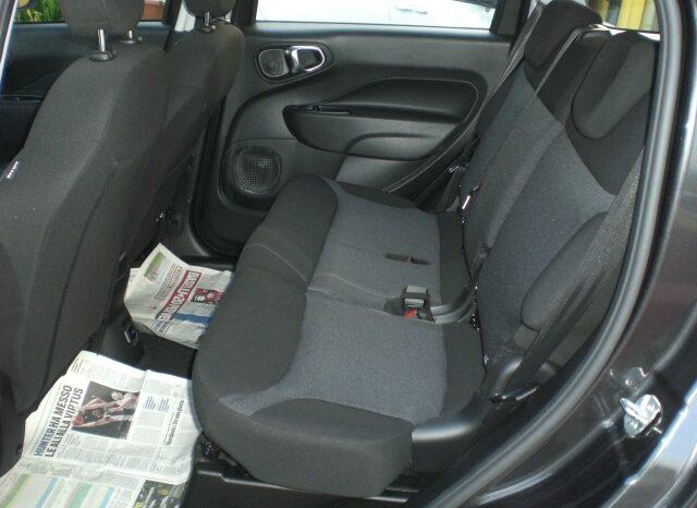 CIMG7636-640x466 Fiat 500 L 1.4 95cv GPL Mirror Lounge km0 (Per Neopatentati)