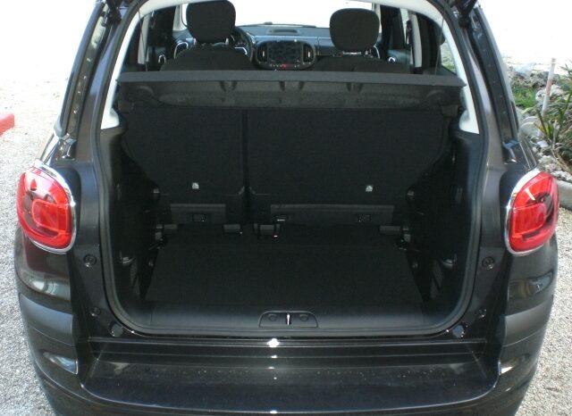 CIMG7638-640x466 Fiat 500 L 1.4 95cv GPL Mirror Lounge km0 (Per Neopatentati)