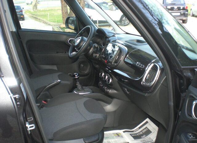 CIMG7640-640x466 Fiat 500 L 1.4 95cv GPL Mirror Lounge km0 (Per Neopatentati)