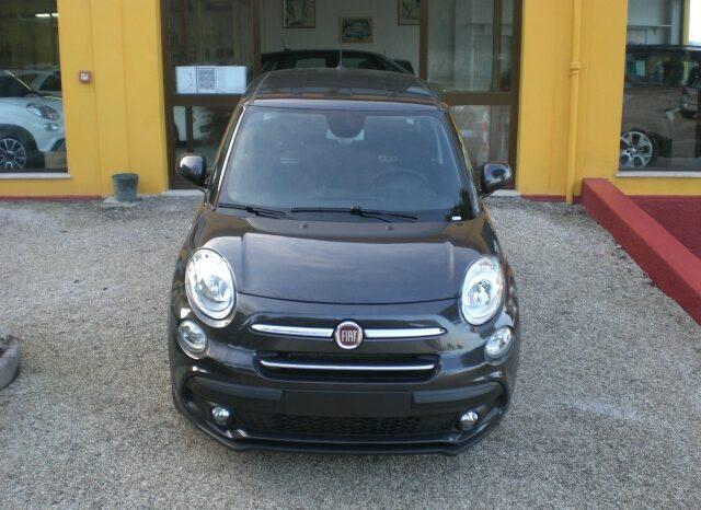 CIMG7641-640x466 Fiat 500 L 1.4 95cv GPL Mirror Lounge km0 (Per Neopatentati)
