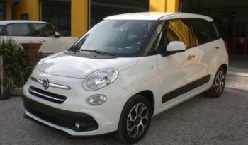 CIMG7643-350x205 Fiat 500 L 1.4 95cv Mirror Lounge km0