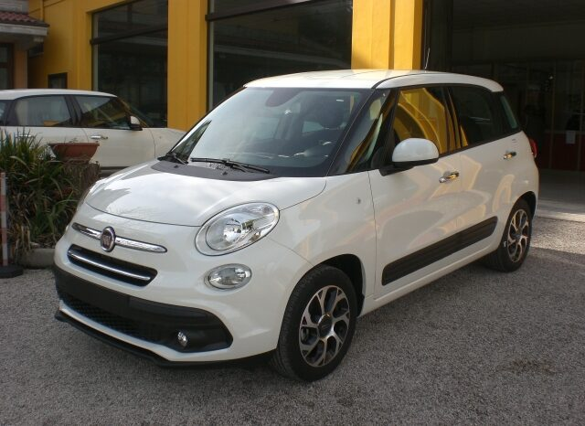 CIMG7643-640x466 Fiat 500 L 1.4 95cv Mirror Lounge km0