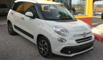 CIMG7644-350x205 Fiat 500 L 1.4 95cv Mirror Lounge km0