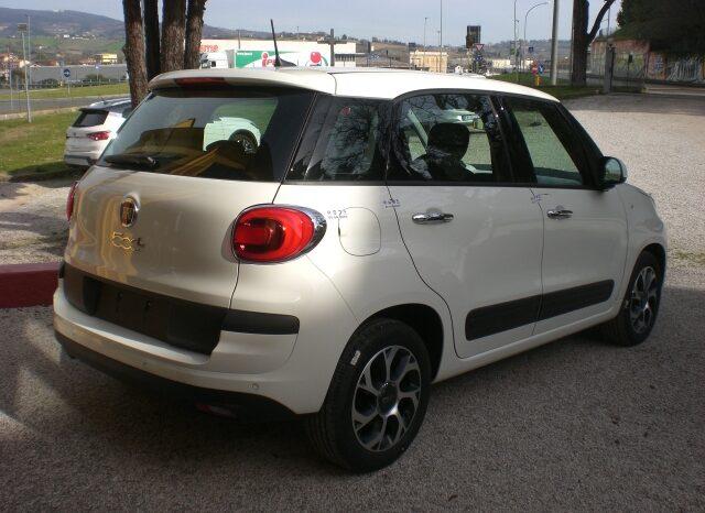 CIMG7645-640x466 Fiat 500 L 1.4 95cv Mirror Lounge km0