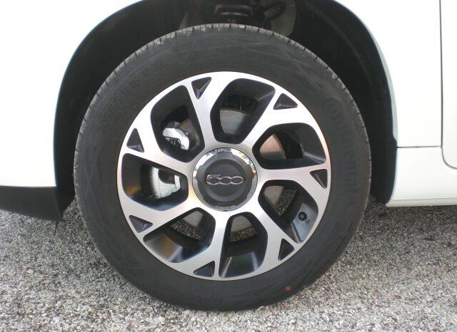 CIMG7647-640x466 Fiat 500 L 1.4 95cv Mirror Lounge km0
