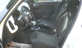 CIMG7648-350x205 Fiat 500 L 1.4 95cv Mirror Lounge km0