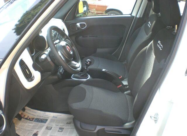 CIMG7648-640x466 Fiat 500 L 1.4 95cv Mirror Lounge km0