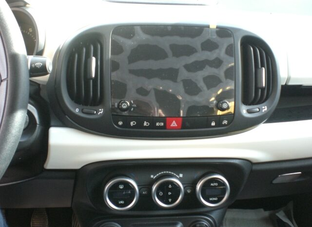 CIMG7650-640x466 Fiat 500 L 1.4 95cv Mirror Lounge km0