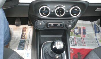 CIMG7651-350x205 Fiat 500 L 1.4 95cv Mirror Lounge km0