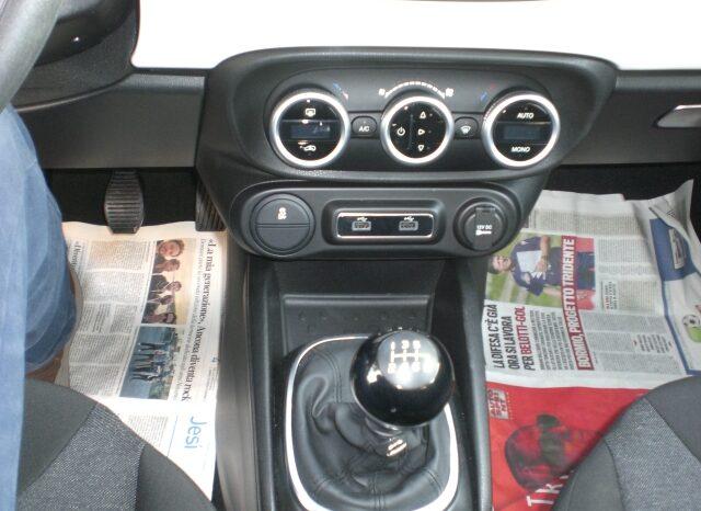 CIMG7651-640x466 Fiat 500 L 1.4 95cv Mirror Lounge km0