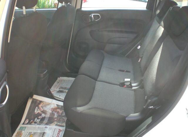 CIMG7654-640x466 Fiat 500 L 1.4 95cv Mirror Lounge km0