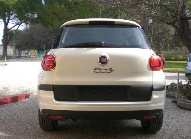 CIMG7655-640x466 Fiat 500 L 1.4 95cv Mirror Lounge km0
