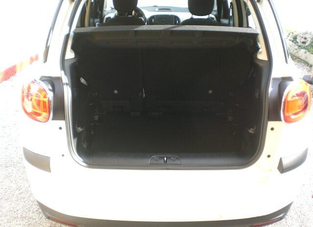 CIMG7656-640x466 Fiat 500 L 1.4 95cv Mirror Lounge km0