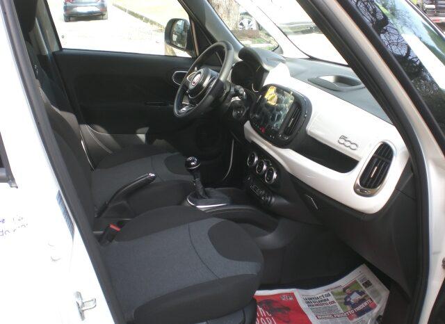 CIMG7657-640x466 Fiat 500 L 1.4 95cv Mirror Lounge km0