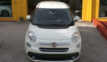 CIMG7658-350x205 Fiat 500 L 1.4 95cv Mirror Lounge km0