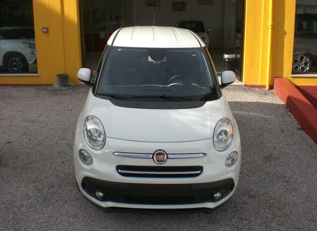 CIMG7658-640x466 Fiat 500 L 1.4 95cv Mirror Lounge km0