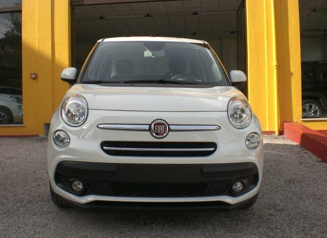 CIMG7659-640x466 Fiat 500 L 1.4 95cv Mirror Lounge km0