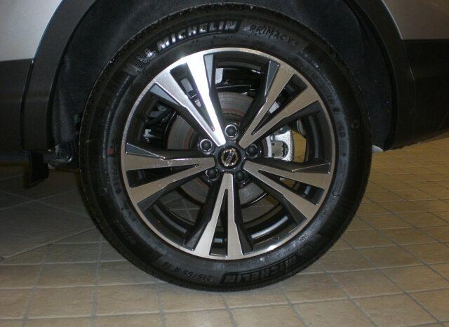 CIMG7701-640x466 Nissan Qashqai 1.5 dci 116cv N-Connecta km0 Fari Full Led+Navi+telecamere 360°