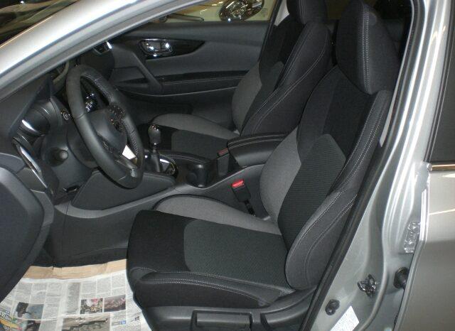 CIMG7702-640x466 Nissan Qashqai 1.5 dci 116cv N-Connecta km0 Fari Full Led+Navi+telecamere 360°
