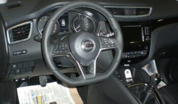 CIMG7703-350x205 Nissan Qashqai 1.5 dci 116cv N-Connecta km0 Fari Full Led+Navi+telecamere 360°