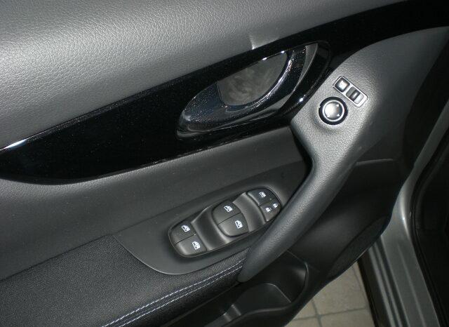CIMG7705-640x466 Nissan Qashqai 1.5 dci 116cv N-Connecta km0 Fari Full Led+Navi+telecamere 360°