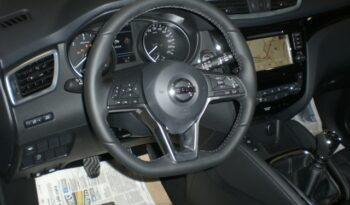 CIMG7711-350x205 Nissan Qashqai 1.5 dci 116cv N-Connecta km0 Fari Full Led+Navi+telecamere 360°