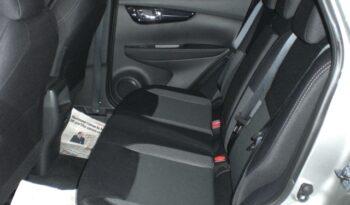 CIMG7717-350x205 Nissan Qashqai 1.5 dci 116cv N-Connecta km0 Fari Full Led+Navi+telecamere 360°