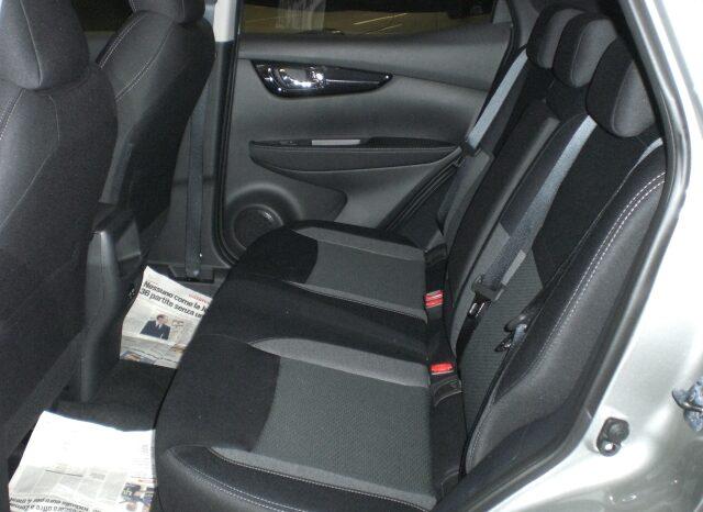 CIMG7717-640x466 Nissan Qashqai 1.5 dci 116cv N-Connecta km0 Fari Full Led+Navi+telecamere 360°