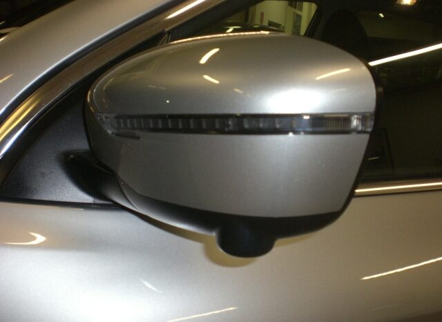 CIMG7718-640x466 Nissan Qashqai 1.5 dci 116cv N-Connecta km0 Fari Full Led+Navi+telecamere 360°