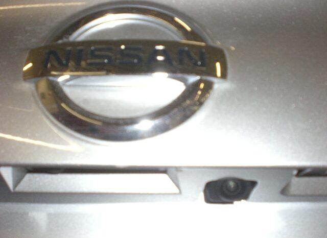 CIMG7719-640x466 Nissan Qashqai 1.5 dci 116cv N-Connecta km0 Fari Full Led+Navi+telecamere 360°