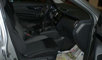 CIMG7723-350x205 Nissan Qashqai 1.5 dci 116cv N-Connecta km0 Fari Full Led+Navi+telecamere 360°