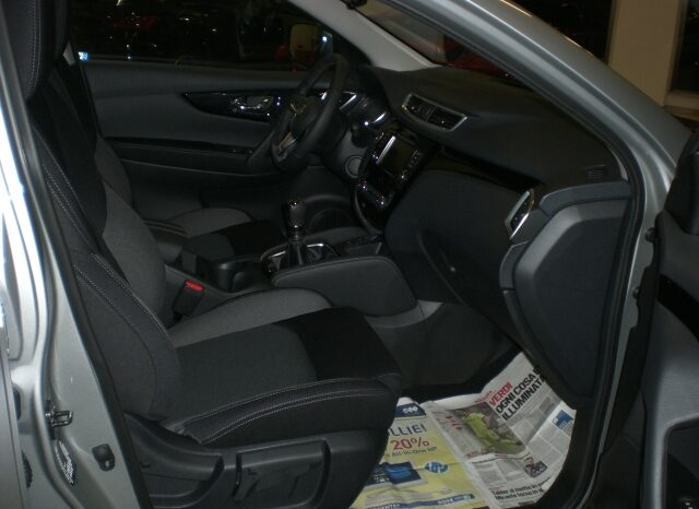 CIMG7723-640x466 Nissan Qashqai 1.5 dci 116cv N-Connecta km0 Fari Full Led+Navi+telecamere 360°