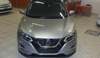 CIMG7726-350x205 Nissan Qashqai 1.5 dci 116cv N-Connecta km0 Fari Full Led+Navi+telecamere 360°
