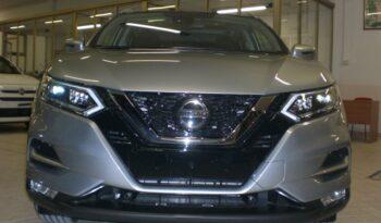 CIMG7727-350x205 Nissan Qashqai 1.5 dci 116cv N-Connecta km0 Fari Full Led+Navi+telecamere 360°