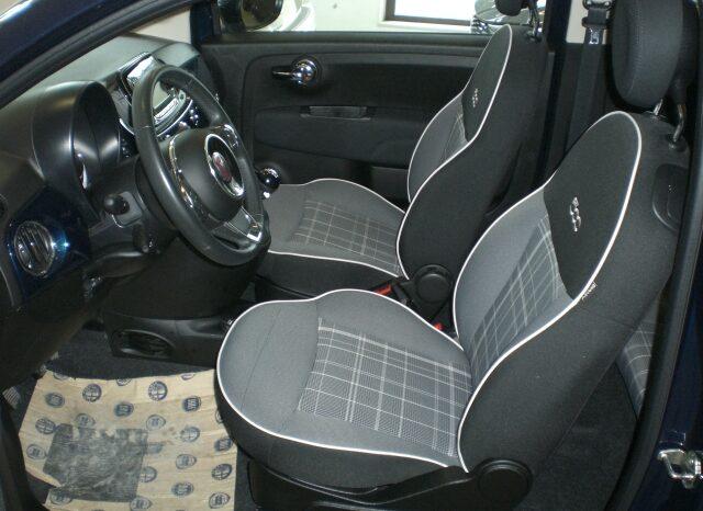 CIMG7747-640x466 Fiat 500 1.2 Lounge Tetto Panoramico+Sensori Parcheggio(Per Neopatentati)